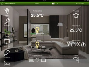 Schneider Elecctric seeHome
