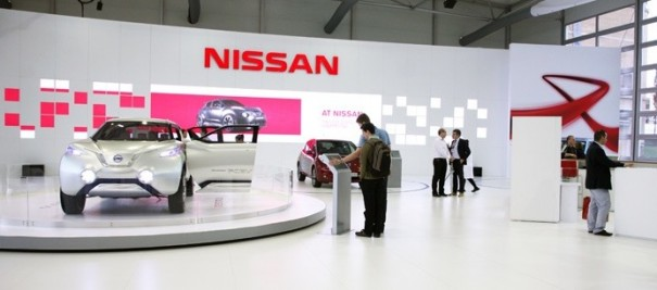 Sono Nissan