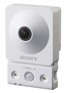 Sony Ipela Engine Serie C