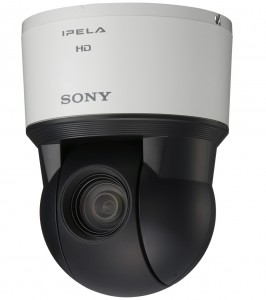 Sony Ipela Engine Serie W indoor