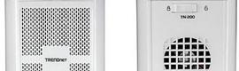 TRENDnet TN-200 salvaguarda la información de las aplicaciones multimedia