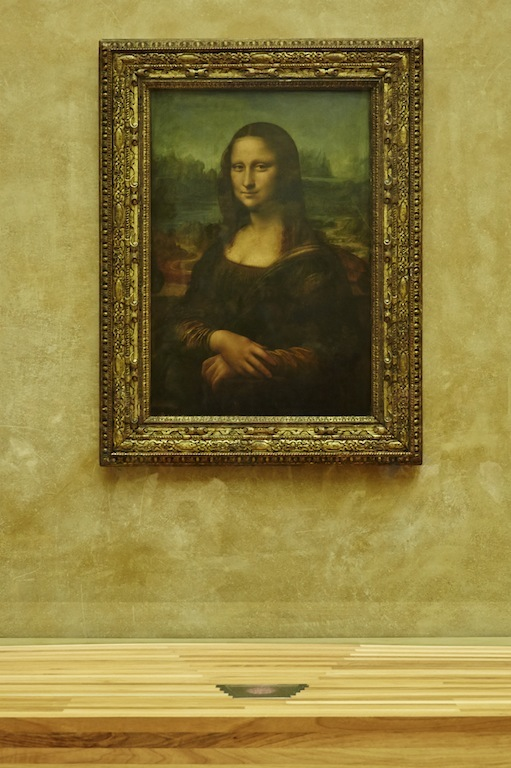 Toshiba Lighting Mona Lisa