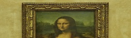 La Mona Lisa se ilumina en el Louvre con tecnología Led de Toshiba Lighting