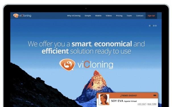 Viclone Vicloning