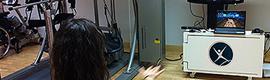 La plataforma multimedia Virtual Rehab mejora la calidad de vida de los pacientes de esclerosis múltiple