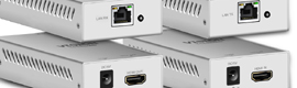 Maverick comercializa el sistema Vision Techconnect2 HDMIIP pensado para proyectos de señalización digital