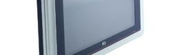 Axiomtek GOT5152T-832, panel táctil de 15 pulgadas para kiosko de autoservicio
