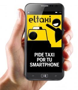 App movil taxi