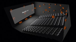 Auro 11.1 cinema