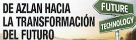 """Azlan marca """"la ruta hacia la transformación del futuro"""" en la XVI edición de su roadshow anual"""