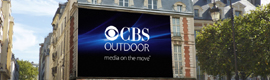 Platinum Equity compra CBS Outdoor International por 225 millones de dólares