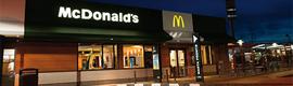 McDonalds saca el máximo partido de la movilidad y el rich media para su campaña estival