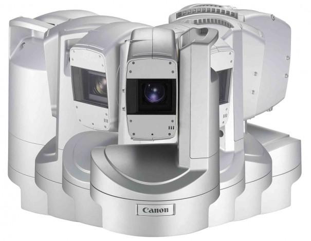 Canon XU-81