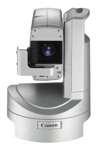 Canon XU-81W