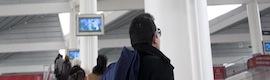 Comfersa pone en marcha nuevos circuitos digitales de publicidad dinámica en estaciones AVE