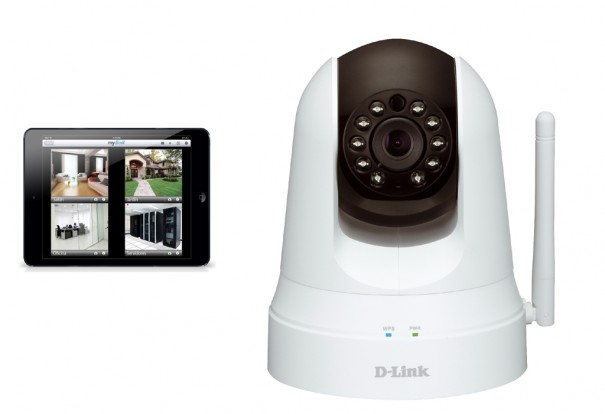 D-Link DCS-5020L