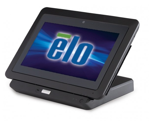 Elo Touch tablet retail