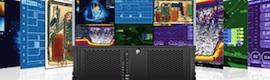 Epiphan VGA Grid: captura, grabación y streaming de hasta 64 fuentes HD simultáneas