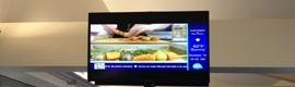 Harris Broadcast lleva la tecnología de digital signage a los canales de ClearVision TV