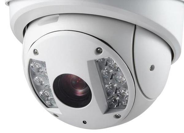 Hikvision DS-2DF7286