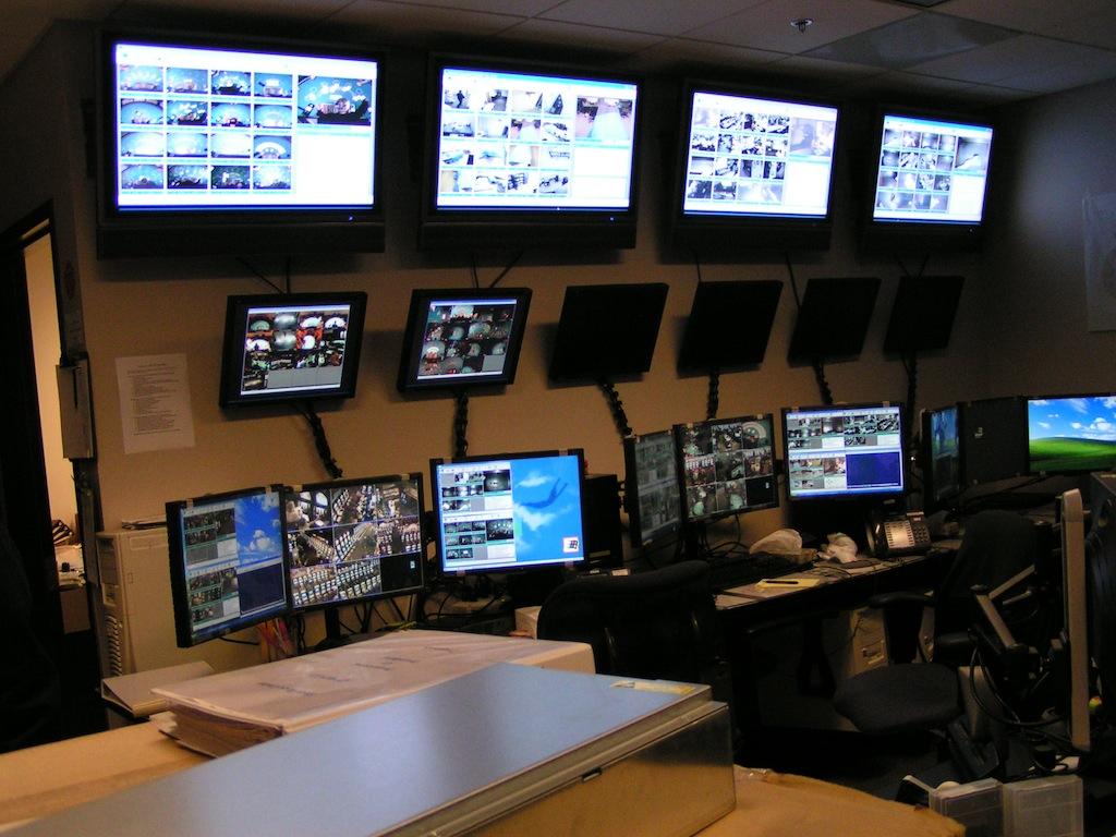 Casino surveillance training 13