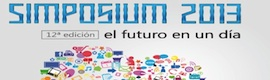Ingram Micro celebrates, with the motto 'Future in a day', the 12TH Edition of the Symposium for the channel and partners
