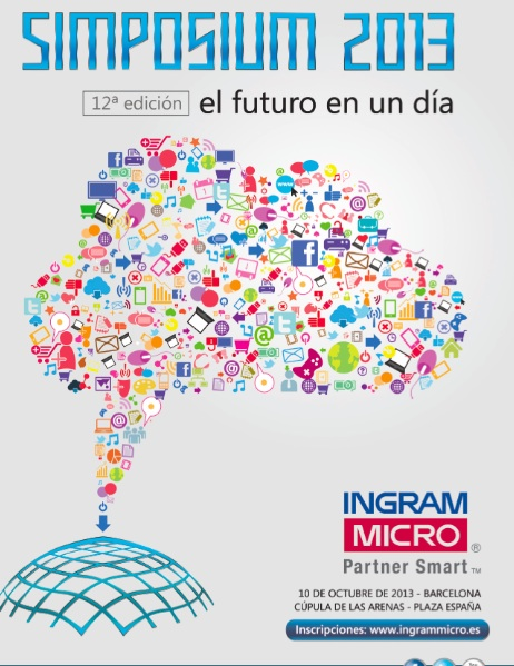 Ingram Micro Simposium2013