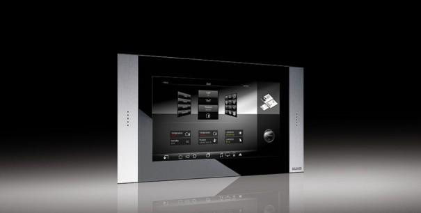 Jung Smart interface