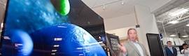 LG inicia la comercialización de su pantalla OLED curva en Estados Unidos