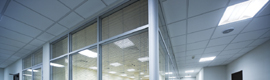 La gama Rubico de Sylvania optimiza las condiciones lumínicas de los entornos empresariales
