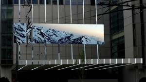 Mirror Seattle museo