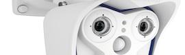 Mobotix presenta la nueva plataforma de cámara M15 de cinco megapíxeles