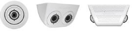 Mobotix facilita la instalación de sus cámaras de seguridad S14/S15 con nuevos soportes
