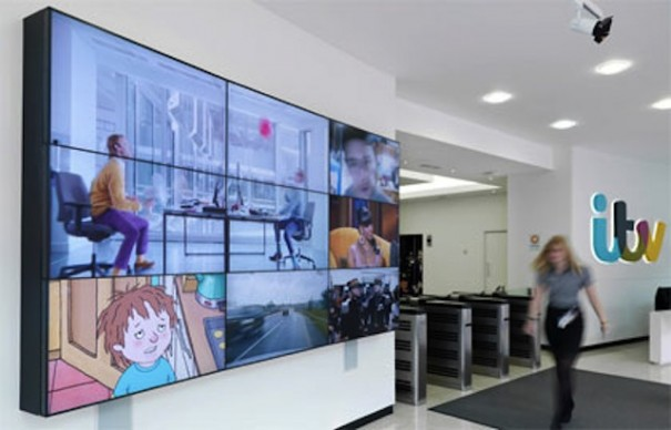 NEC Display ITV