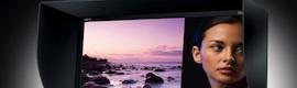 Los monitores NEC SpectraView serán distribuidos en España por LFPConsulting