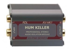 RDL Hum Killer
