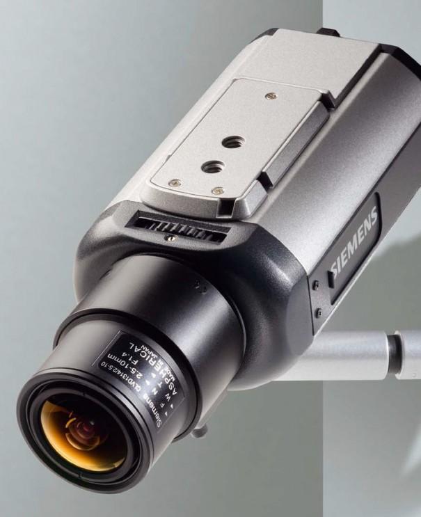Siemens IP-камеры