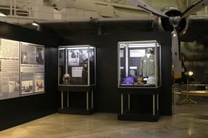 Air Force Museum Qube Cinema