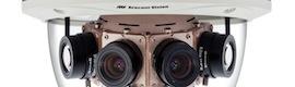Arecont Vision aumenta hasta 40 megapíxeles su gama de videovigilancia Surround Video