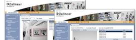 Dallmeier DVS 2500: aplicación para el análisis y grabación de hasta 24 canales basados en IP
