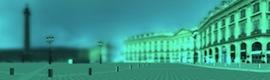 Dassault Systèmes y Current: simulación 3D interactiva sobre la visión animal