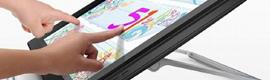 Dell amplía su línea Touch Monitor con tres equipos de 20, 23 y 27″ que se adaptan a cualquier entorno de trabajo