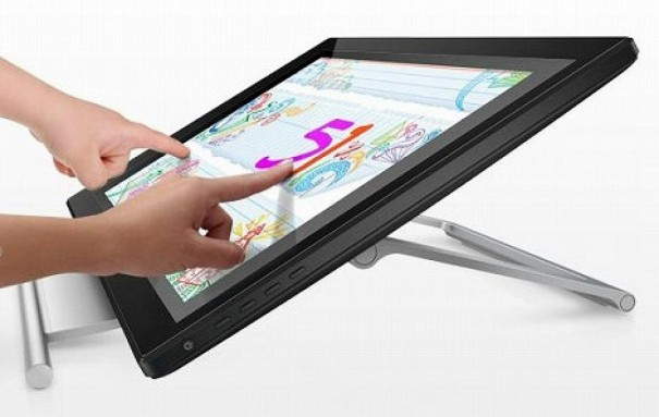 Dell Touch Monitor E2014T