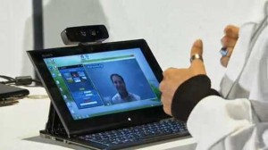 Intel trabaja en una camara 3D