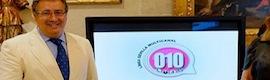 Servicio de videoconferencia de información municipal para personas con discapacidad auditiva