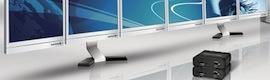 Ambient Media comercializa los adaptadores multipantalla externos Triple y DualHead2Go de Matrox Graphics