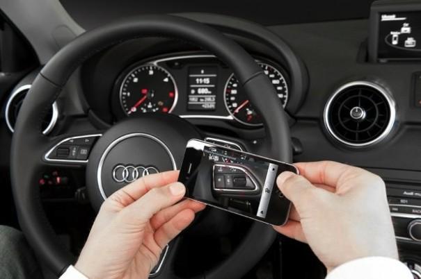 Metaio Audi