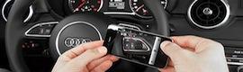 Audi eKurzinfo: realidad aumentada de Metaio como alternativa a los manuales de coches
