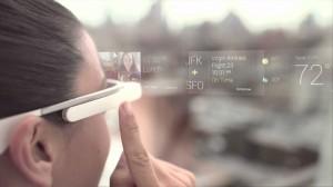 Navegacion en los Mercedes-Benz con Google Glass