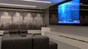 Oregon Ducks Football Perfomance Center